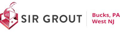 Sir Grout Bucks Logo